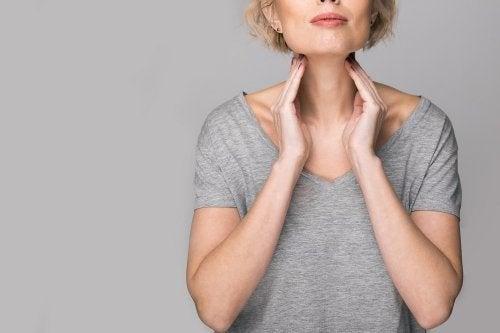 3 remèdes en complément du traitement de l'hypothyroïdie