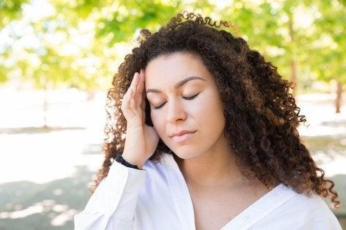 Comment soulager les maux de tête en été ?