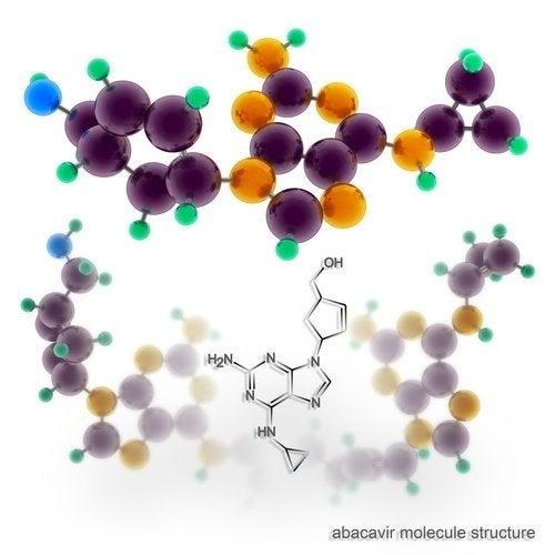 Abacavir : usages et effets secondaires