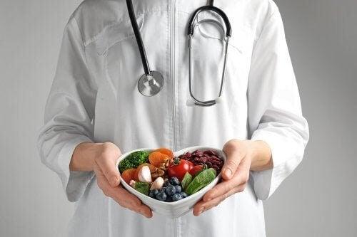 Que devriez-vous manger après une crise cardiaque ?