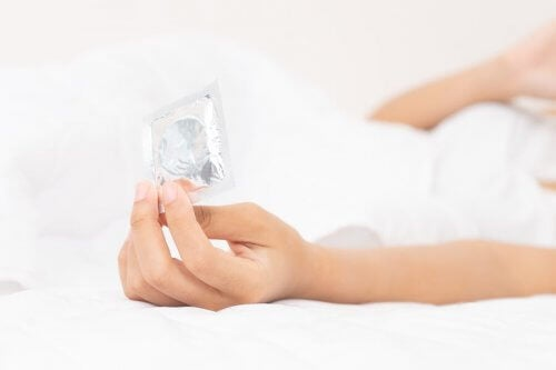 7 questions sur le préservatif féminin