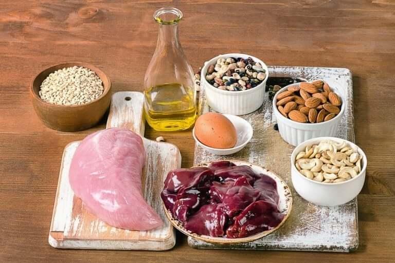 Les aliments sources de sélénium