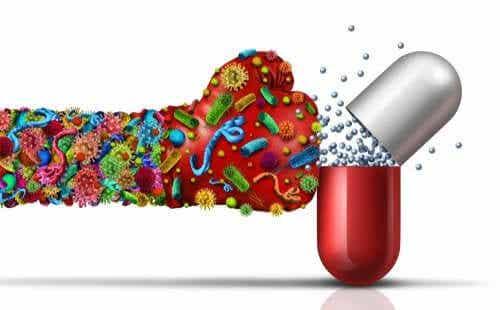 Les antimicrobiens : à quoi servent-ils ?