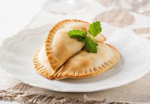 Comment faire des empanadas véganes : 2 recettes