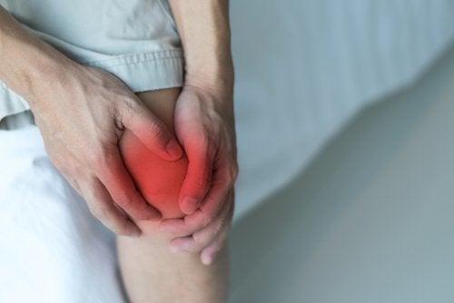 Traitement pour les patients souffrant de bursite