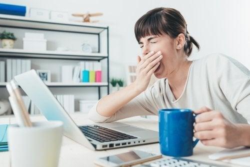 Comment récupérer des heures de sommeil ?