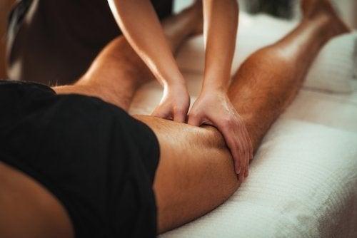 5 bonnes habitudes pour récupérer d'une lésion musculaire
