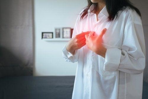 Le reflux gastro-œsophagien : symptômes et traitement