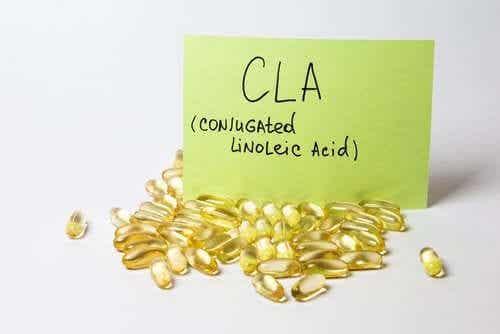Acide Linoléique Conjugué (ALC) : ses effets