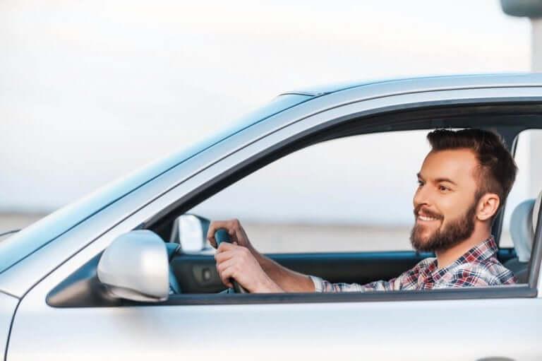 Adopter le bon comportement pour ne pas être malades en voiture