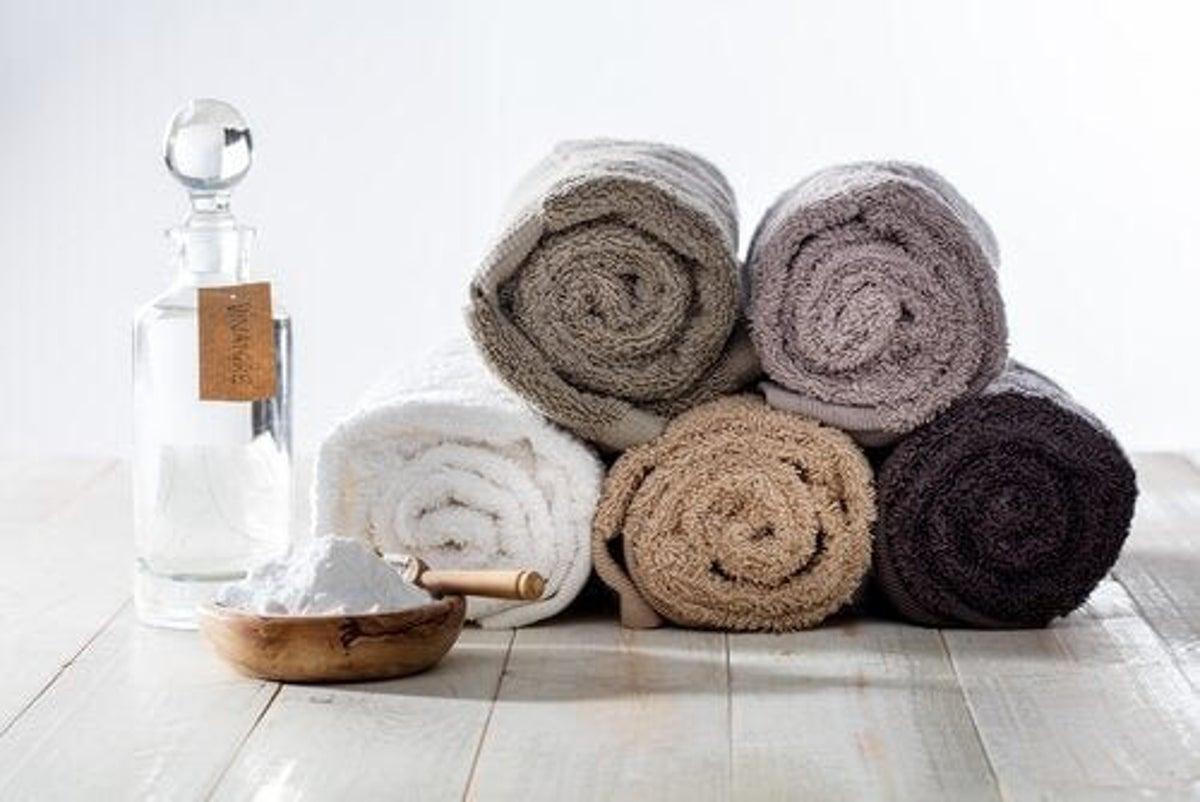 Comment Nettoyer Sa Machine À Laver Avec Bicarbonate De Soude comment nettoyer les serviettes avec du bicarbonate de soude