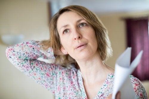 Les bouffées de chaleur à la ménopause : que faire ?