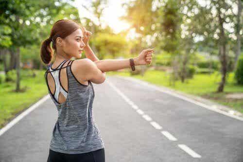 Étirement ou renforcement musculaire ?