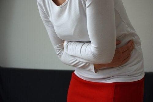 Les douleurs ovariennes durant la ménopause