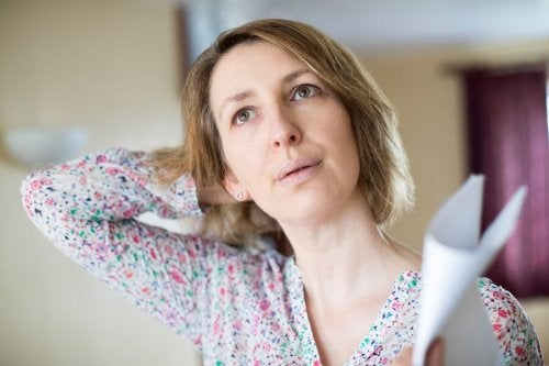Les symptômes de la ménopause chez la femme