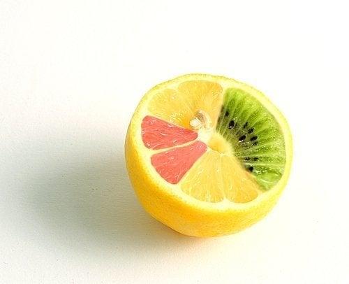 La mucoviscidose : diète et alimentation