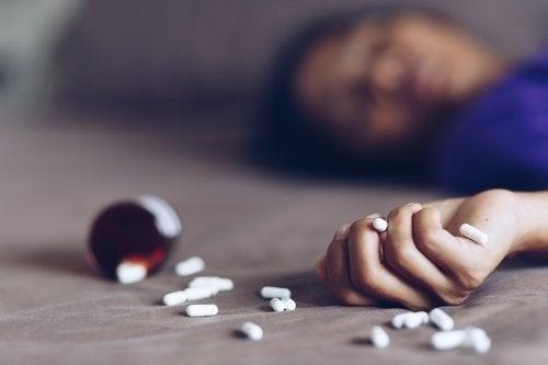 Que faire en cas d'intoxication médicamenteuse ?