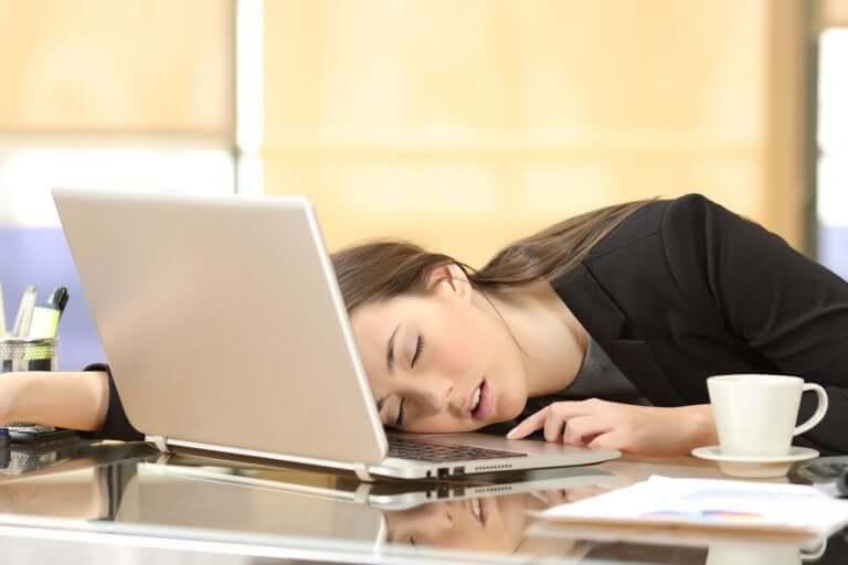 Le méthylphénidate pour traiter la narcolepsie