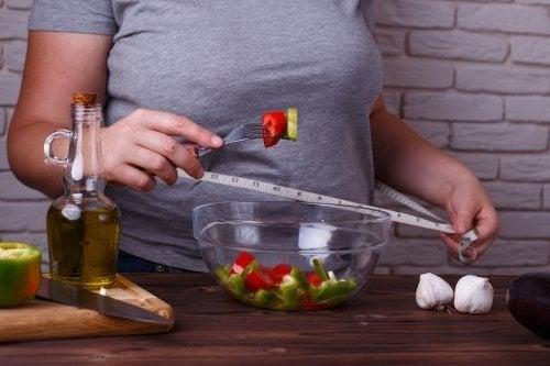 3 types de régimes amincissants qui ne mettent pas votre santé en danger