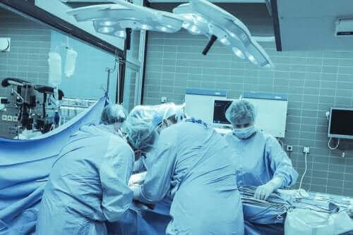La vulvodynie peut impliquer une intervention chirurgicale
