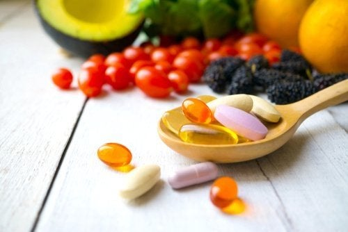 Quelles sont les vitamines hydrosolubles ?