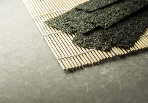 Comment préparer les algues ?