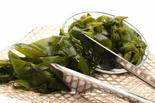 Comment consommer des algues et quelle est leur valeur nutritionnelle ?
