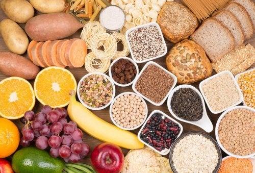 L'indice glycémique évolue selon le niveau de transformation des aliments ingérés