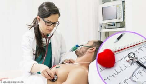 Un patient traité au Vérapamil