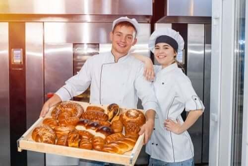 Boulangerie industrielle : pourquoi est-ce malsain ?