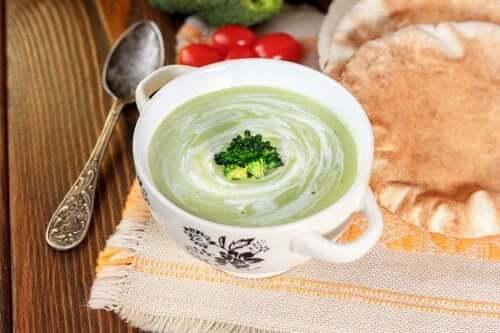 3 crèmes de légumes pour améliorer vos défenses