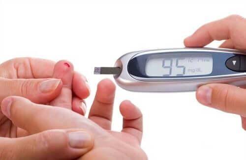 Pour une personne diabétique, prendre 5 repas par jour est préférable
