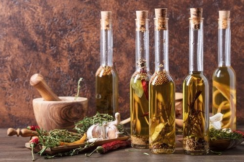 Les huiles végétales bonnes pour la santé