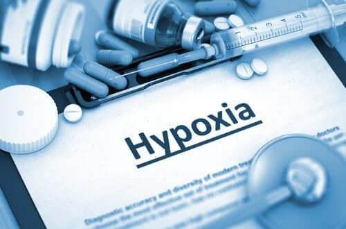 Hypoxie cérébrale : types et causes