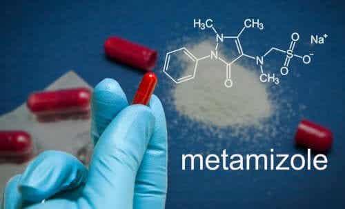 Métamizole : usages et effets secondaires