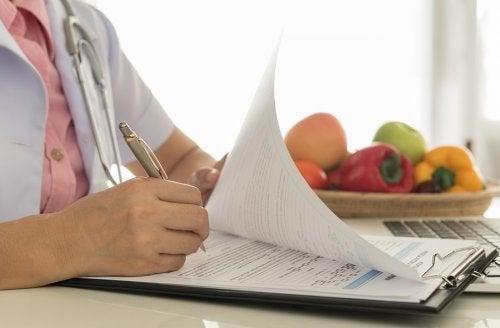 Nutrition et insuffisance rénale : tout ce que vous devez savoir