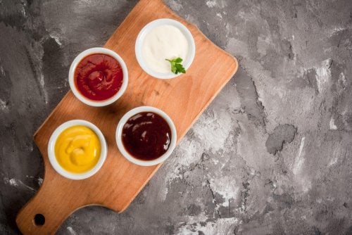 Réguler la glycémie en réduisant sa consommation de sauces