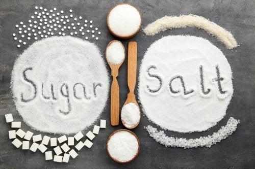 Sucre ou sel : lequel est le plus nocif en excès ?