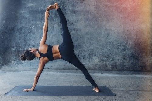 Quelles sont les postures de yoga les plus difficiles ?