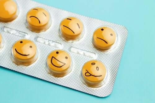 Escitalopram : usages et effets