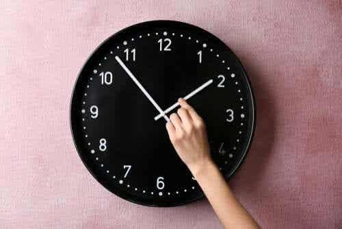 Comment le changement d'heure nous affecte-t-il ?