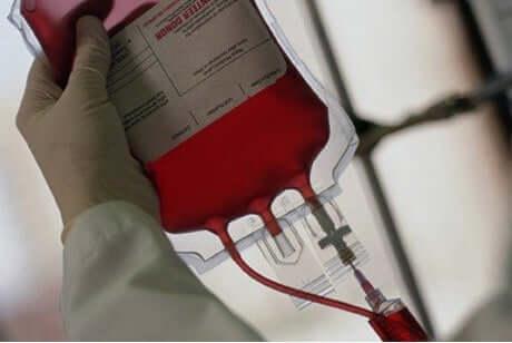 Il est important de donner son sang