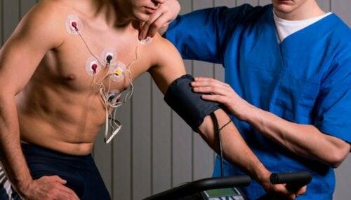 La réadaptation cardiaque pour lutter contre l'infarctus