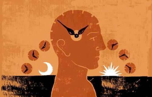 Le changement d'heure a des effets sur les humains