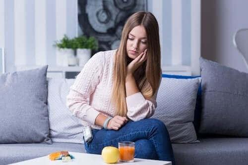 Quels sont les symptômes de l'hypoglycémie ?