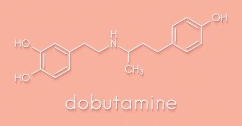 Dobutamine : à quoi ça sert ?