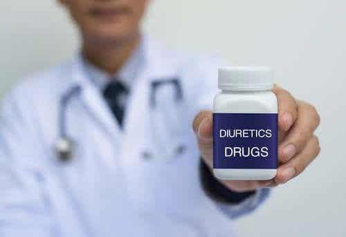 Les diurétiques : de quoi s'agit-il et à quoi servent-ils ?