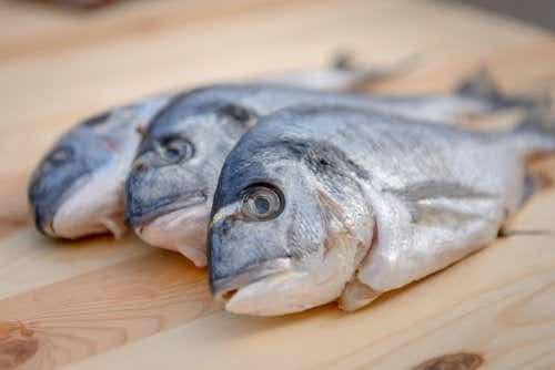 Le mercure du poisson est-il dangereux ?