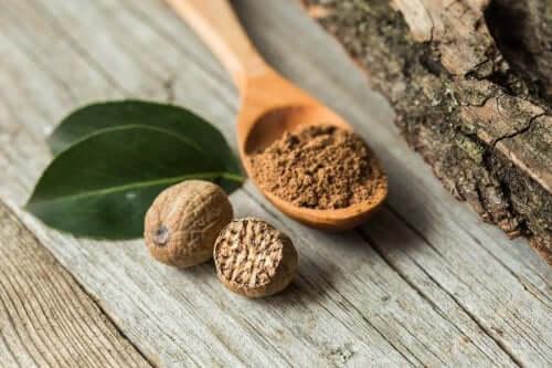 Les bienfaits de la noix de muscade selon la science