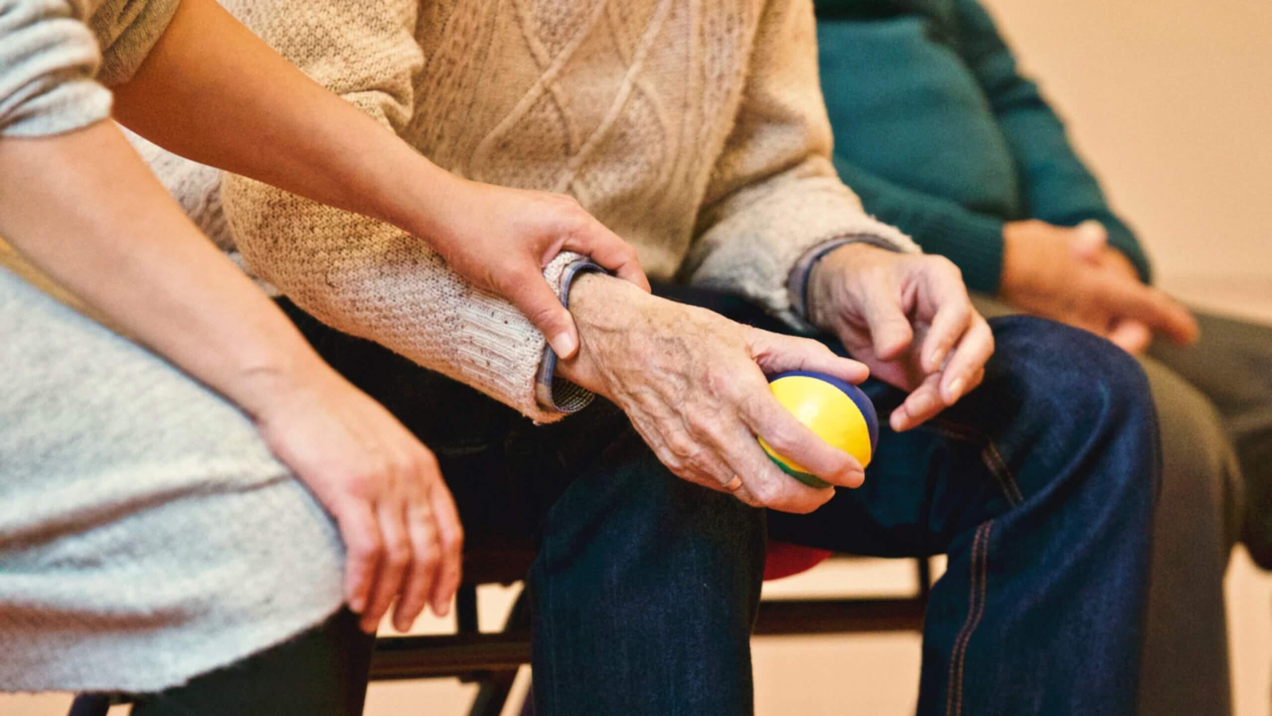 La maladie de Parkinson chez les personnes âgées peut être traitée grâce à la Rasagiline